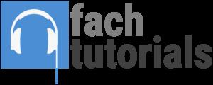 Logo Fachtutorials